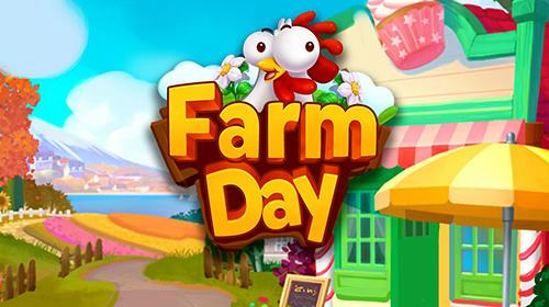 Farm day: 2019 match free games Screenshot