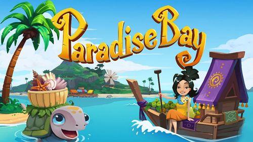 logo Bahía del paraíso