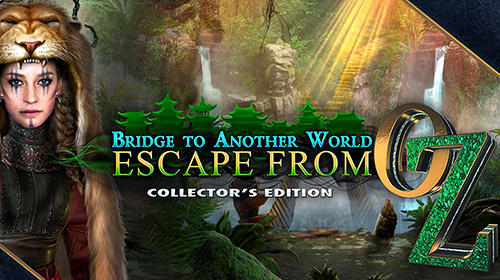 Bridge to another world: Escape from Oz captura de pantalla 1
