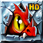 Doodle kingdom HD icône