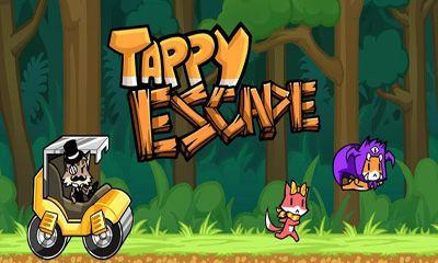 Tappy Escape icono