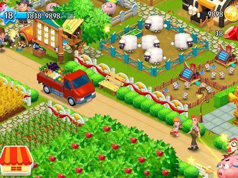 Звездная ферма 2