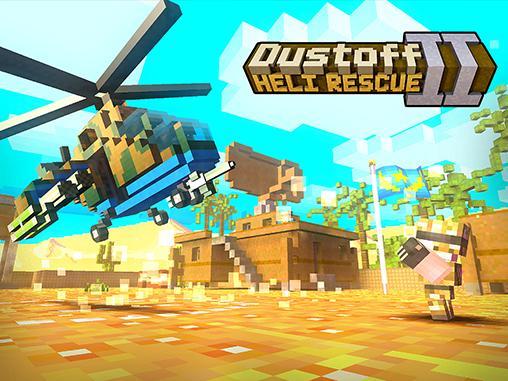 Dustoff: Heli rescue 2 captura de pantalla 1