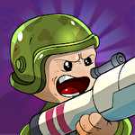 Zombs royale.io: 2D battle royale icono