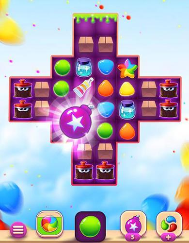 Talking Angela color splash pour Android