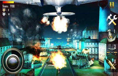 Воздушные сражения 1942 для Айфон