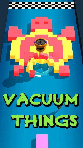 Vacuum things скриншот 1