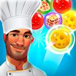 Bubble chef icon