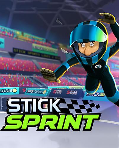 Stick sprint Screenshot