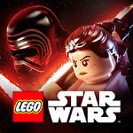 LEGO Star wars: The force awakens іконка