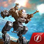 Robokrieg: Robot war online Symbol