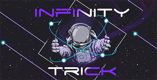 Infinity trick Symbol
