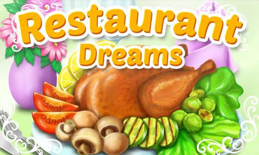Restaurant dreams Screenshot