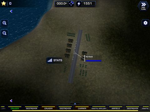 Battle fleet 2 para Android