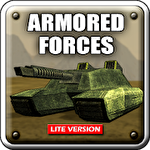 Armored forces: World of war Symbol