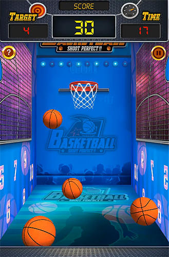 Basketball: Shooting ultimate für Android