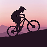 Mountain bike xtreme 2 Symbol