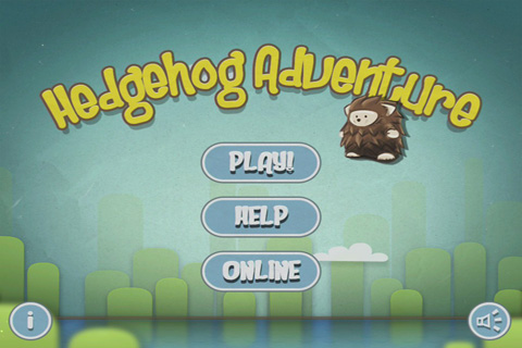 Super Hedgehog in Russian