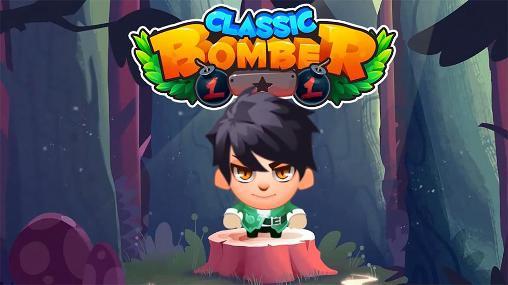 Bomber classic icon