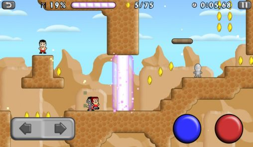 Mikey Shorts для Android