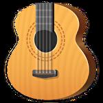 Guitar: Solo icono