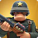 War heroes: Clash in a free strategy card game Symbol