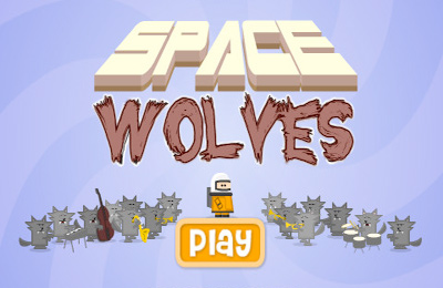 logo Space Wolves