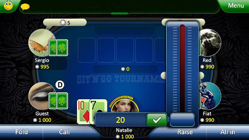 Best poker screenshots