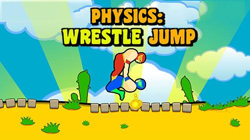 Physics: Wrestle jump icône