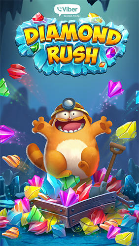 Viber: Diamond rush Screenshot