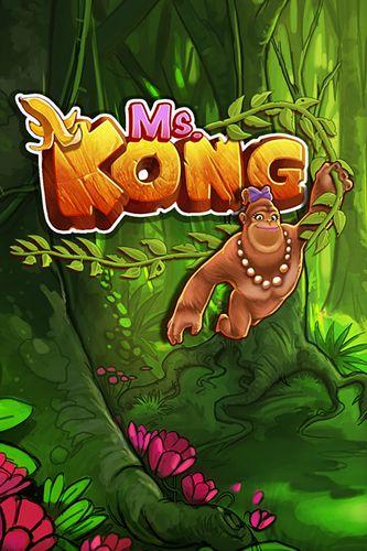 logo Ms. Kong