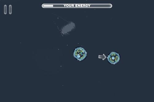 Arcade-Spiele: Lade Micro Welt Evolution auf dein Handy herunter