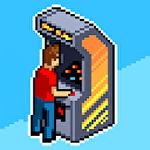 Home arcade ícone