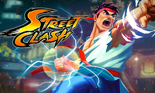 King of kungfu 2: Street clash icon