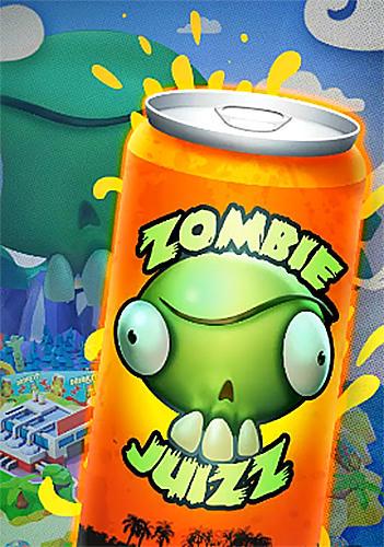 Zombie juice tap screenshots