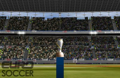 Евро турнир по Футболу
