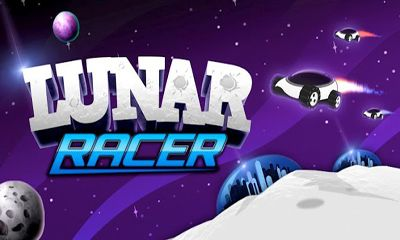 Lunar Racer Screenshot