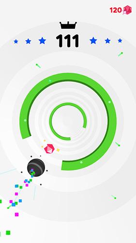 Rolly vortex для Android