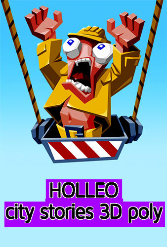 Holleo: City stories 3D poly Screenshot