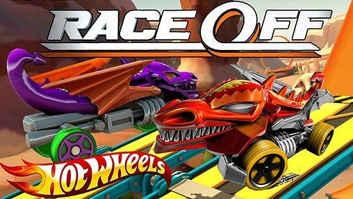 logo Hot Wheels: Race Off