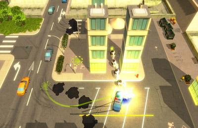 Simulator-Spiele: Lade Abríssfirma auf dein Handy herunter