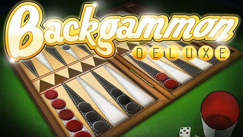 logo Backgammon: Deluxe