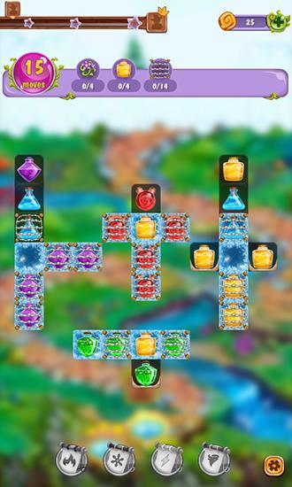 Fairy mix 2 für Android