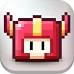 My heroes: Dungeon adventure icono