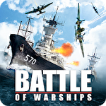 Battle of warships icône