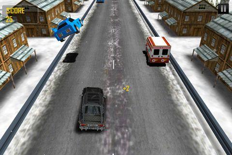 Smash and Crash für iPhone