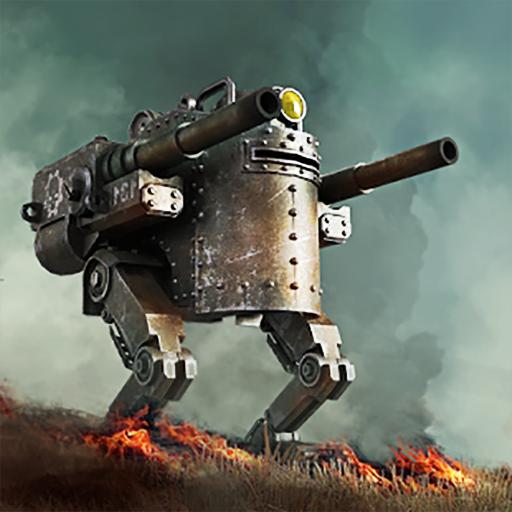 Иконка Iron Clash
