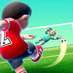 Perfect kick 2 Symbol