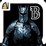 Buriedbornes: Hardcore RPG icono