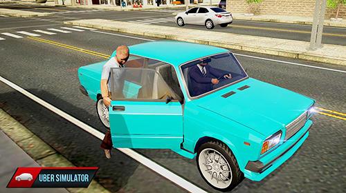 Driver simulator для Android